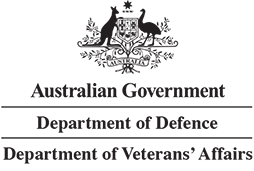 Australian Governemtn Department of Defence - Department of Veteran's Affairs